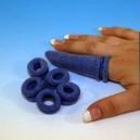 Finger Bobs Blue