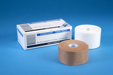 Sterotape Twin Pack