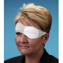 Eye Pad With Bandage (Sterile)