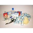 First Aid Kits Refill for 50 persons (Dect.)