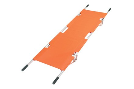 Duo-Fold Stretcher & Soft Case