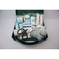 First Aid Kit 1 - 10 persons (Basic)
