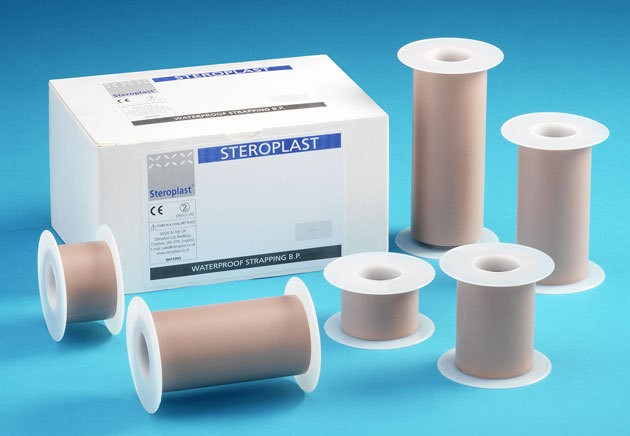 Adhesive Tape/Strapping 1.25 cm x 5m Single