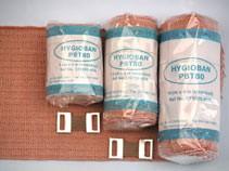 B.P. Cotton Crepe Bandage 5cm x 4m